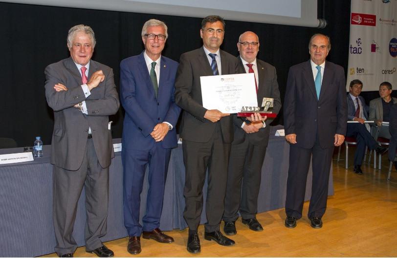 Premio Tarragona 2017